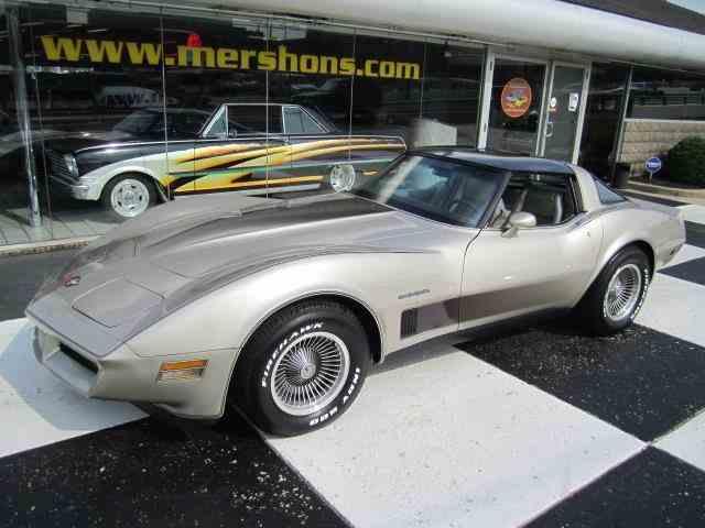 1982 Chevrolet Corvette | 1016392