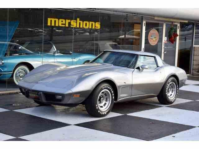 1978 Chevrolet Corvette | 1016398