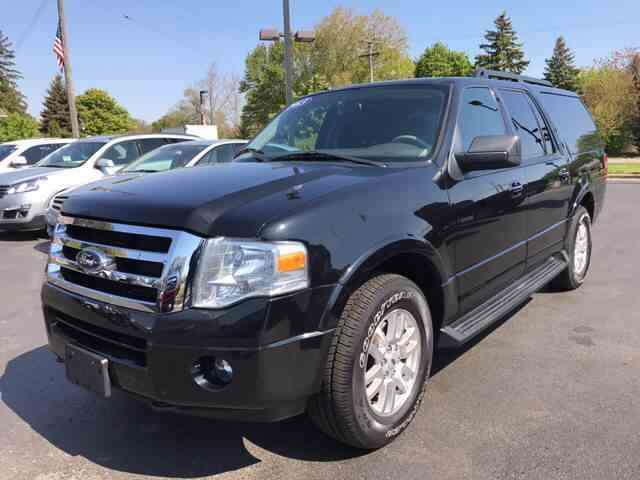 2013 Ford Expedition | 1016402