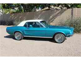 Picture of Classic '68 Mustang - $29,995.00 - LS9G