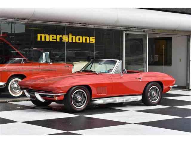 1967 Chevrolet Corvette | 1016405