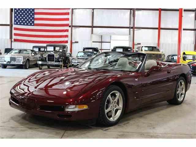 2003 Chevrolet Corvette | 1010641