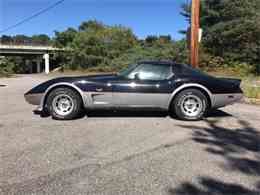 1978 Chevrolet Corvette for Sale - CC-1016412