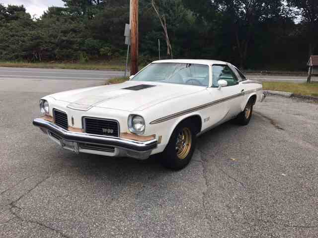 1974 Oldsmobile Cutlass | 1016413