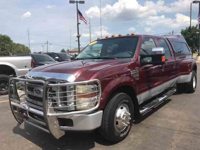 2010 Ford F350 | 1016421