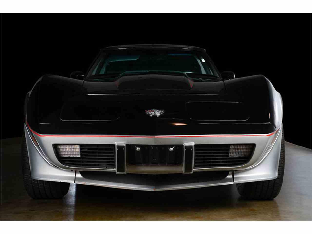 1978 Chevrolet Corvette for Sale - CC-1016423