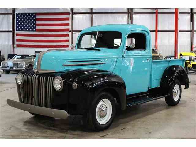 1942 Ford Pickup | 1010643