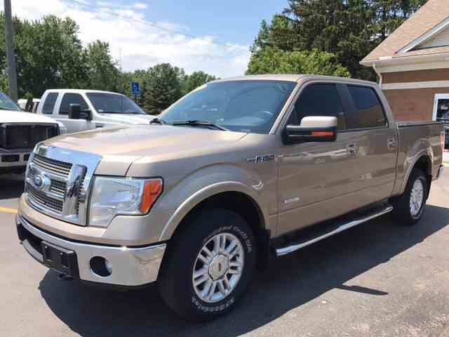 2011 Ford F150 | 1016436