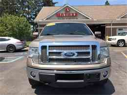 2011 Ford F150 for Sale - CC-1016436