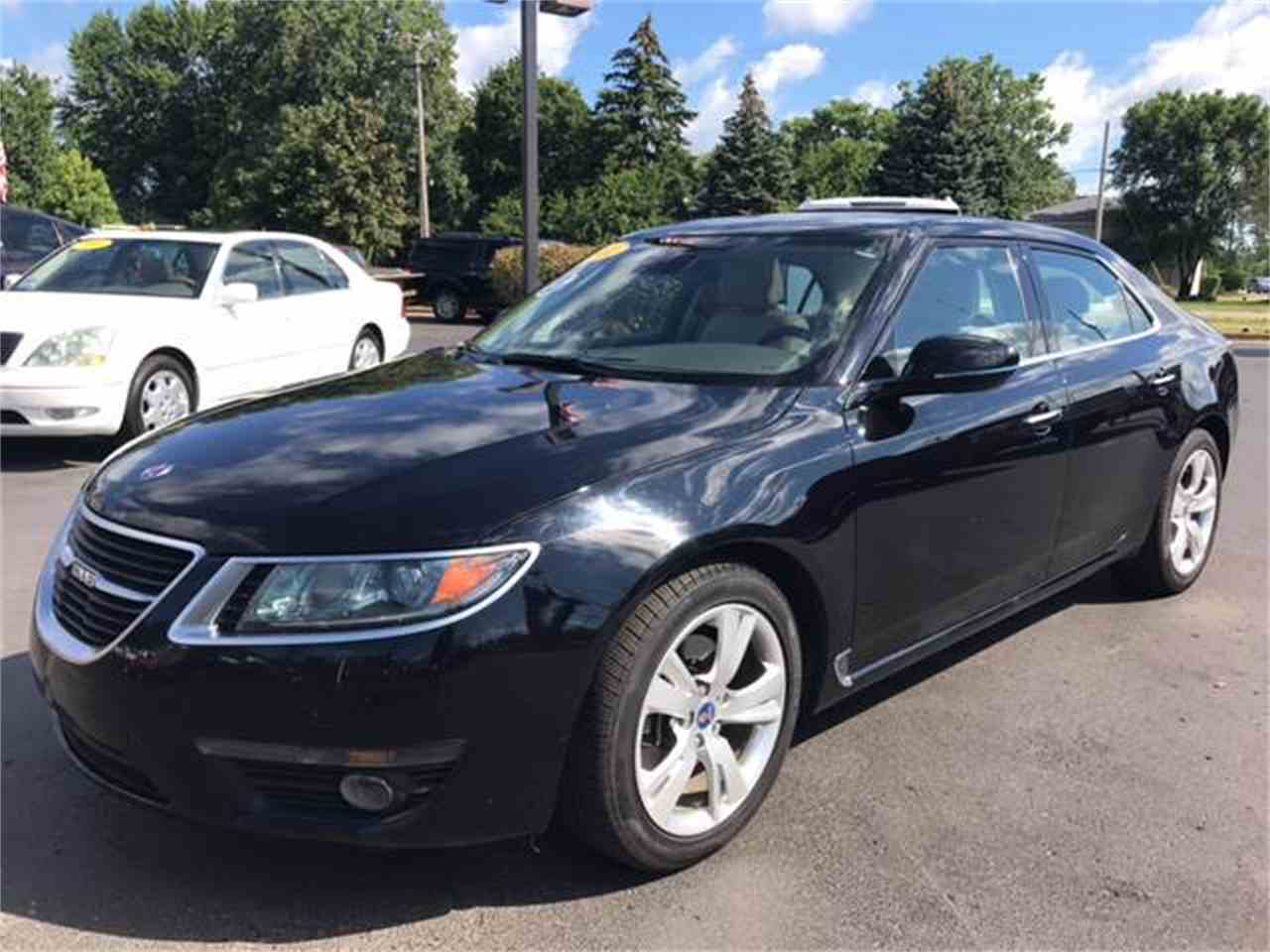 Large Picture of 2011 Saab 915 - $8,695.00 Offered by A1 Motors, LLC - LSAT