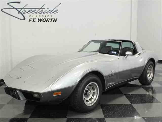 1978 Chevrolet Corvette | 1016471