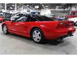 1991 Acura NSX for Sale - CC-1016479
