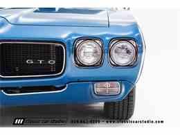 1970 Pontiac GTO for Sale - CC-1016483