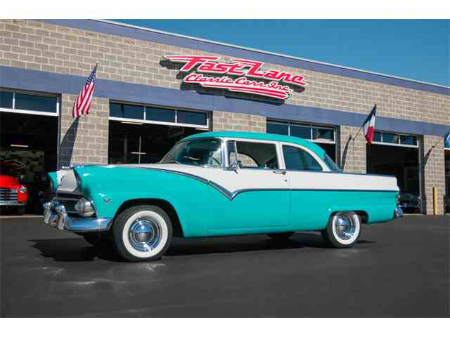 1955 Ford Customline | 1010649