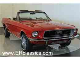 Picture of '68 Mustang - LSBU