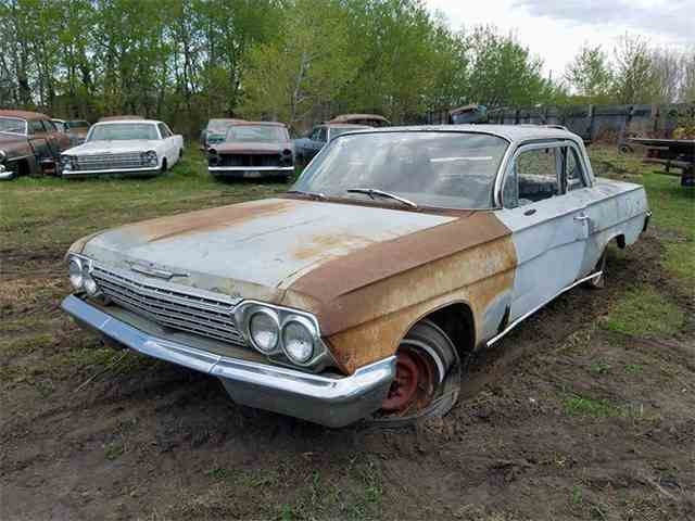 1962 Chevrolet Bel Air | 1016491
