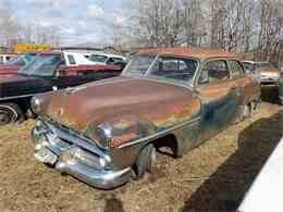 1951 Dodge Wayfarer for Sale - CC-1016492