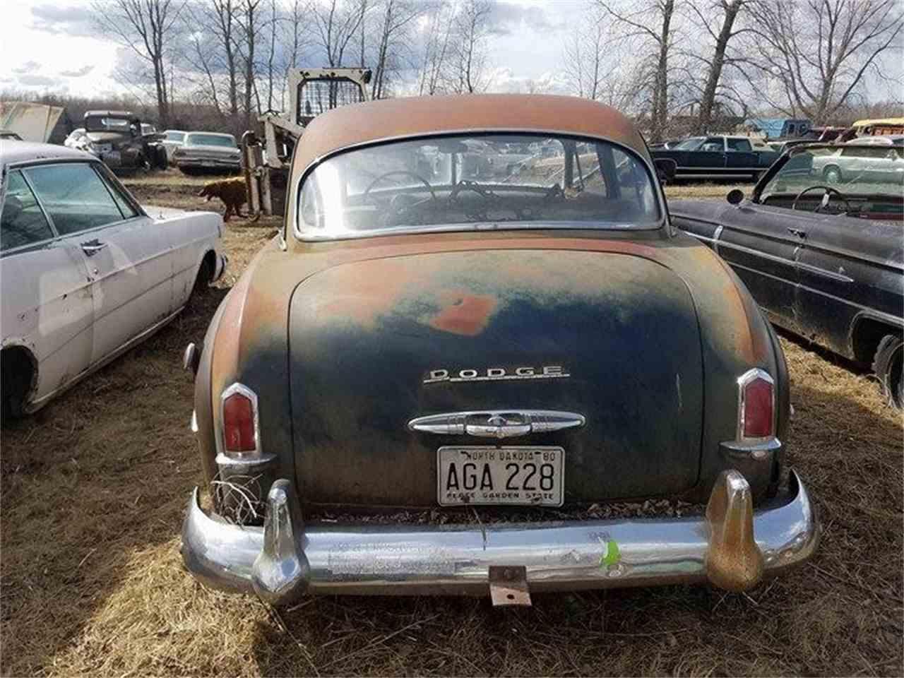 Large Picture of Classic 1951 Wayfarer located in Crookston Minnesota - LSBW