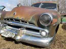 Picture of '51 Dodge Wayfarer located in Crookston Minnesota - LSBW