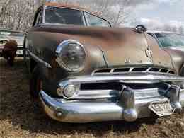 Picture of Classic 1951 Dodge Wayfarer located in Crookston Minnesota - $2,200.00 Offered by Backyard Classics - LSBW