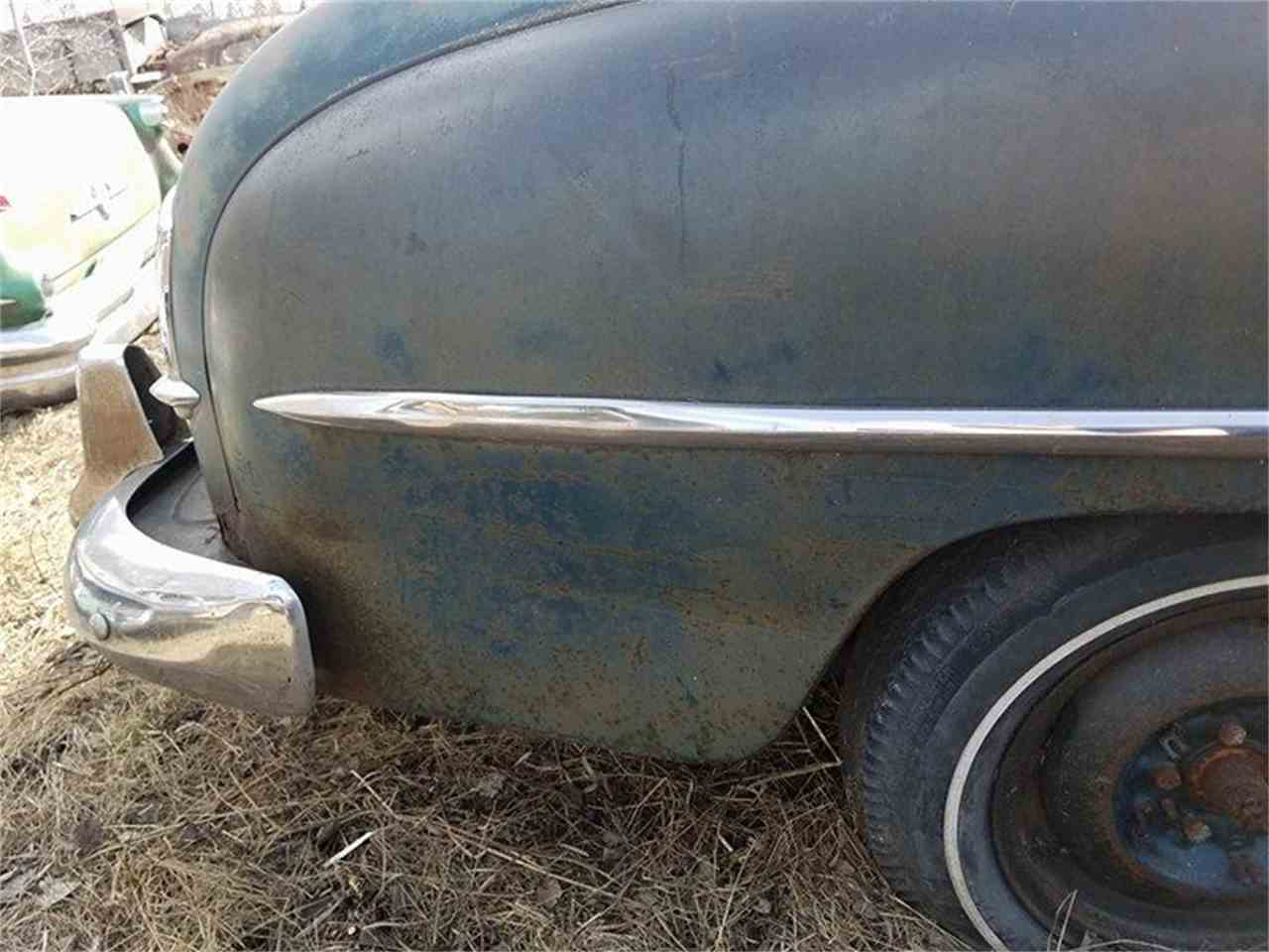 Large Picture of 1951 Dodge Wayfarer Offered by Backyard Classics - LSBW
