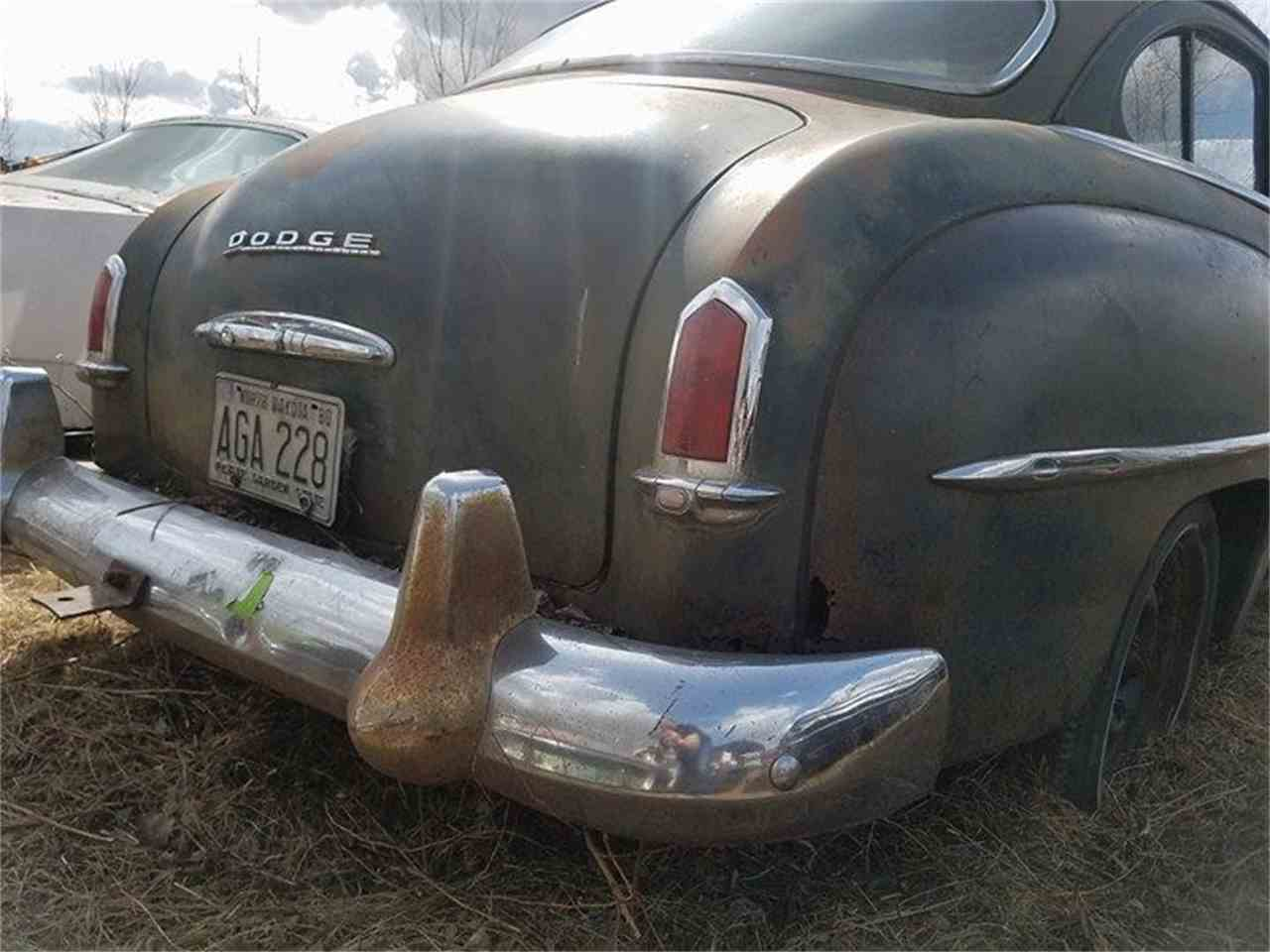Large Picture of Classic 1951 Dodge Wayfarer Offered by Backyard Classics - LSBW