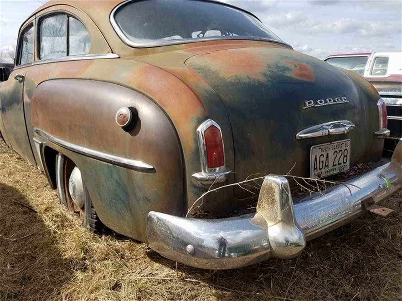 Large Picture of '51 Dodge Wayfarer Offered by Backyard Classics - LSBW