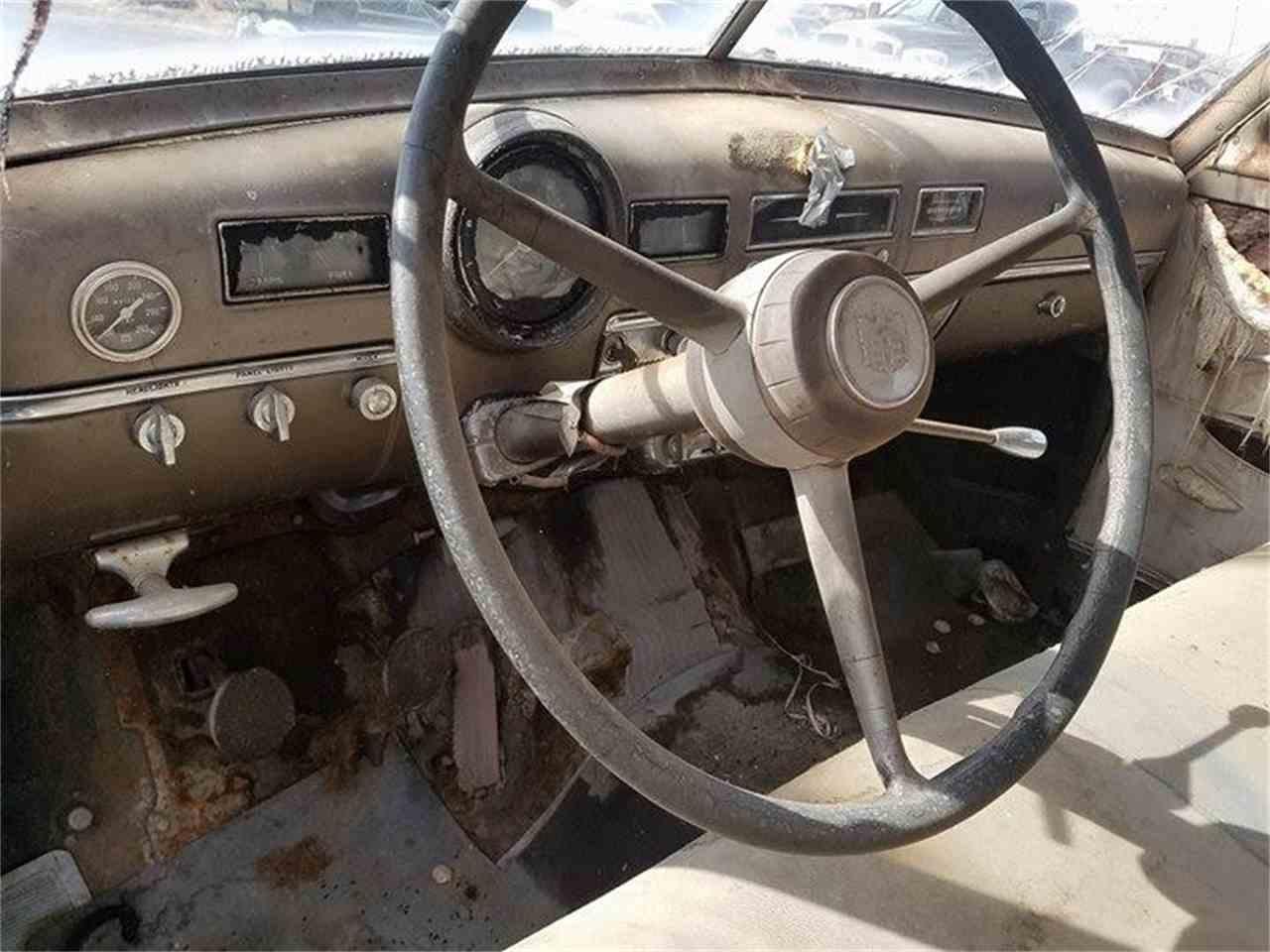 Large Picture of 1951 Dodge Wayfarer - LSBW