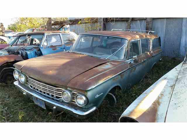 1962 Rambler Classic | 1016497