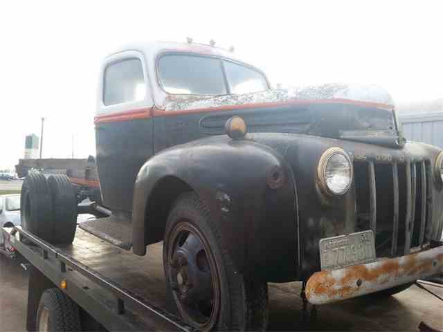 Picture of '47 1-1/2 Ton Pickup - LSC3