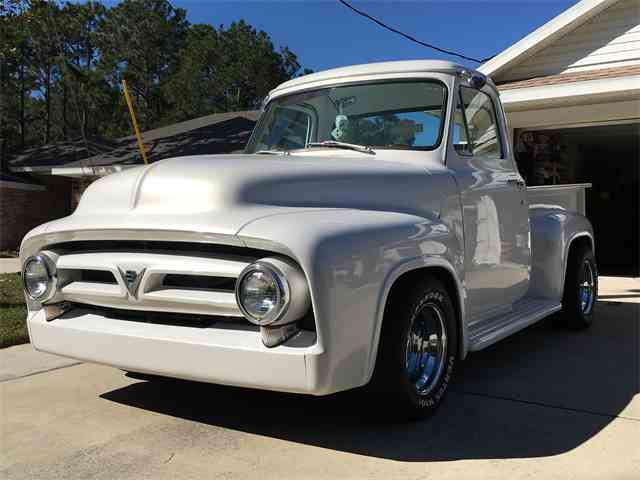1953 Ford F100 | 1010065