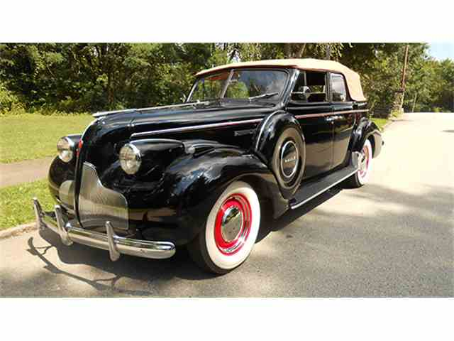 1939 Buick Special | 1010650