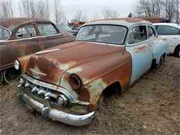 1953 Chevrolet Sedan for Sale - CC-1016504