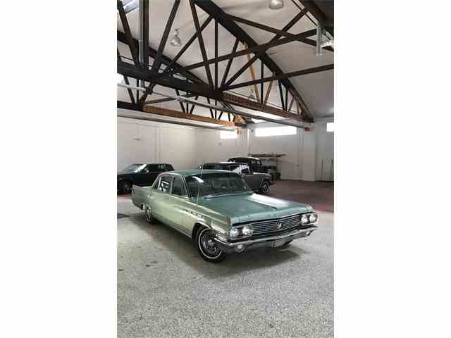 1963 Buick Electra 225 | 1016506