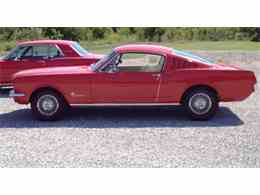 Picture of '65 Mustang - LSCB