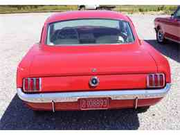 1965 Ford Mustang - CC-1016507