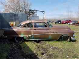 Picture of 1952 Special Offered by Backyard Classics - LSCD
