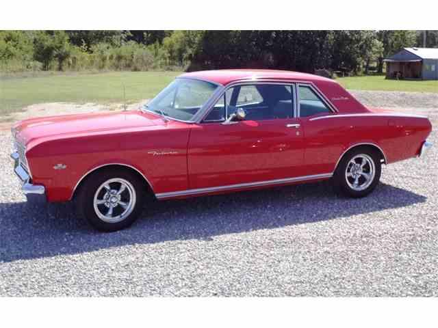 1966 Ford Falcon | 1016510