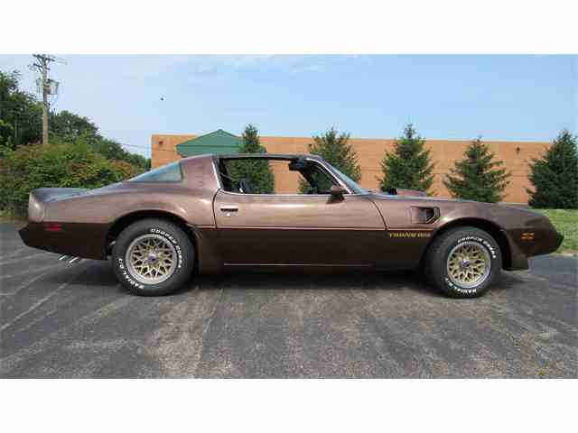 1979 Pontiac Firebird Trans Am | 1016512