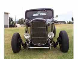 Picture of '32 Ford 3 Window Offered by Carr Auction & Real Estate, Inc. - LSCH