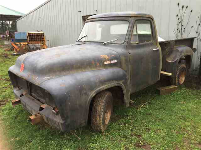 1954 Ford F100 | 1016514