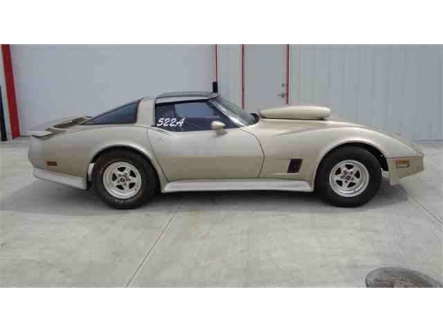 1982 Chevrolet Corvette | 1016516