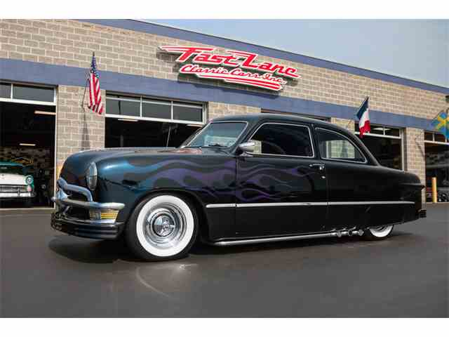 1950 Ford Custom | 1010652