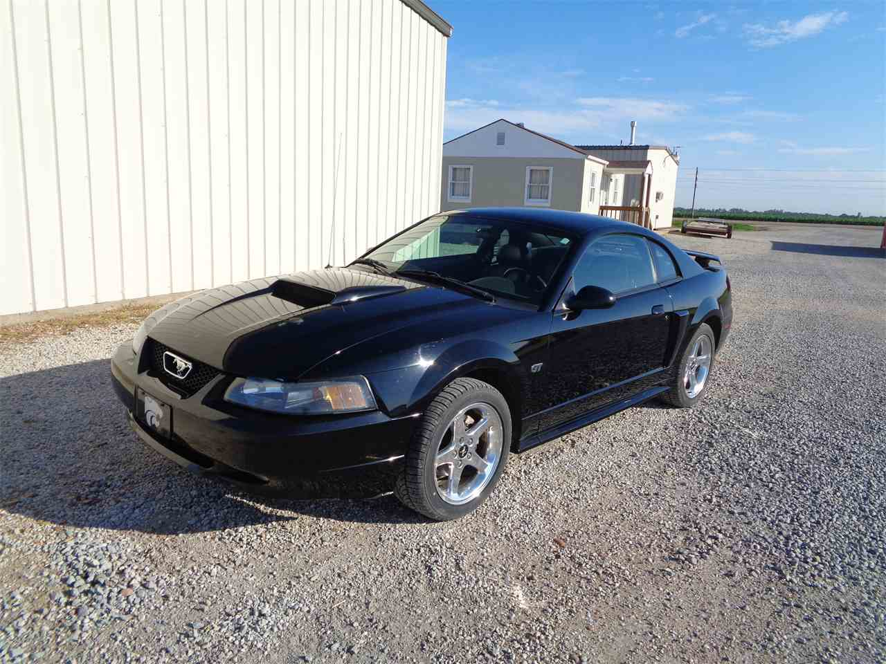 Large Picture of '03 Ford Mustang GT - LSCP