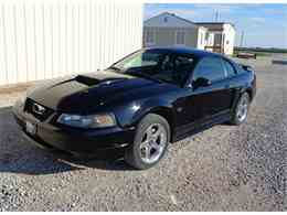 Picture of '03 Mustang GT located in Kansas Auction Vehicle Offered by Carr Auction & Real Estate, Inc. - LSCP
