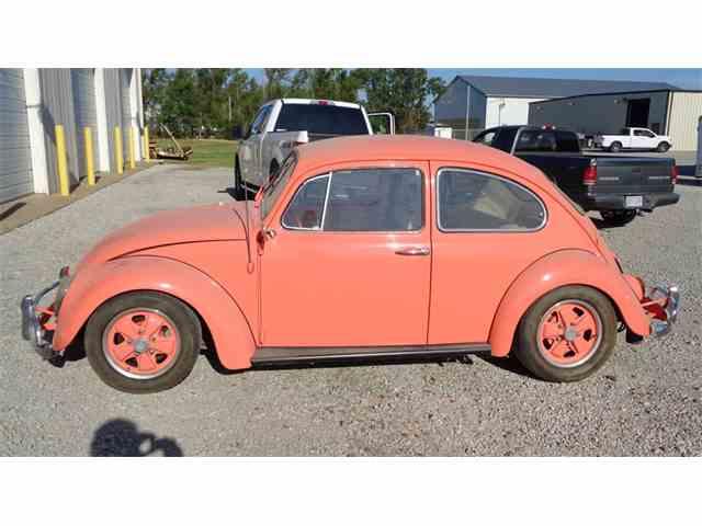 1965 Volkswagen Beetle | 1016523