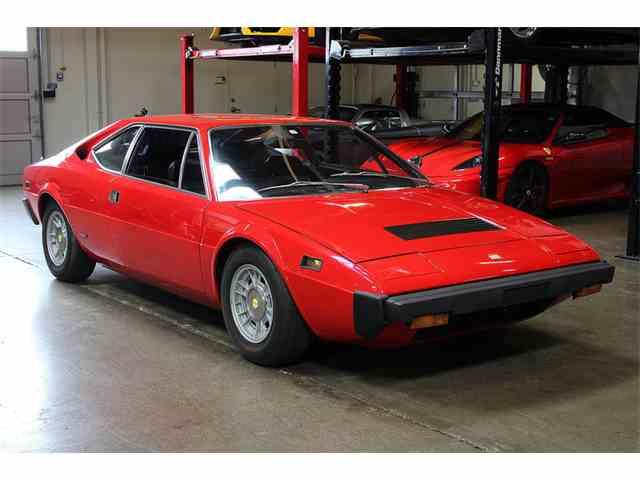1975 Ferrari Dino | 1016526