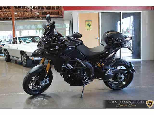 2011 Ducati Multistrada S | 1016527