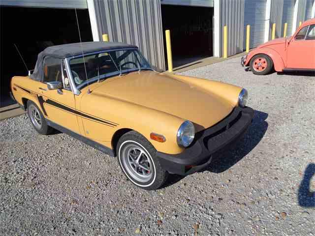 1975 MG Midget | 1016531