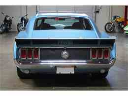 Picture of '70 Mustang Mach 1 - LSD1